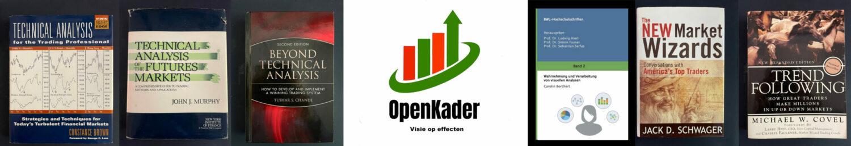 OpenKader voor Trendvolgers en Swingtraders